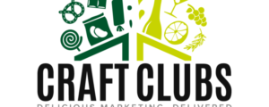 Meet the new Craft Clubs logo